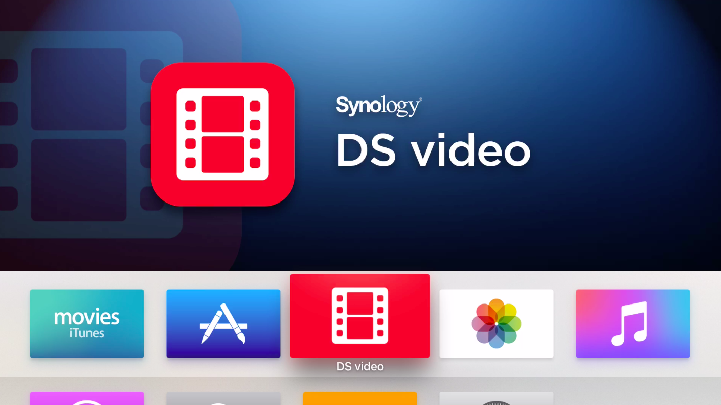 Synology Video