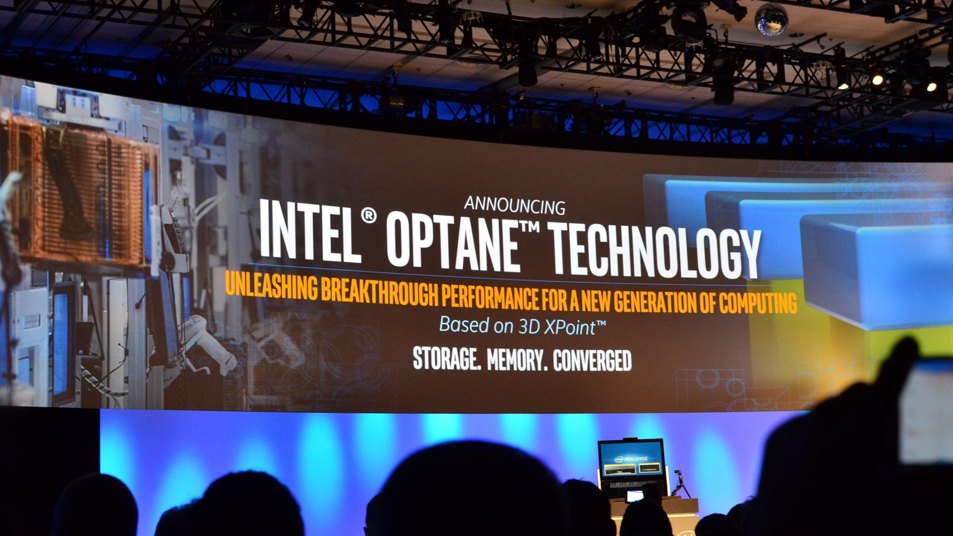 Intel computerrevolutie
