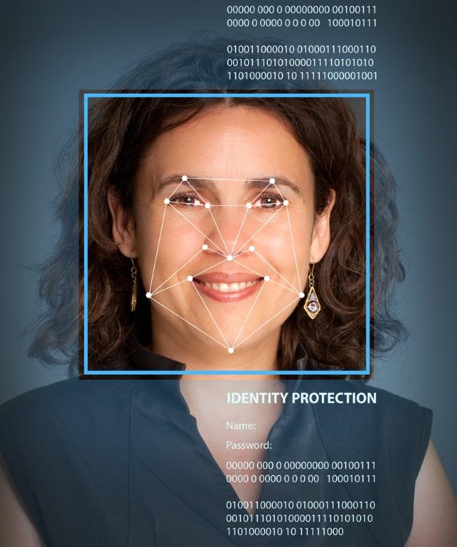 FacialRecognitionWoman650