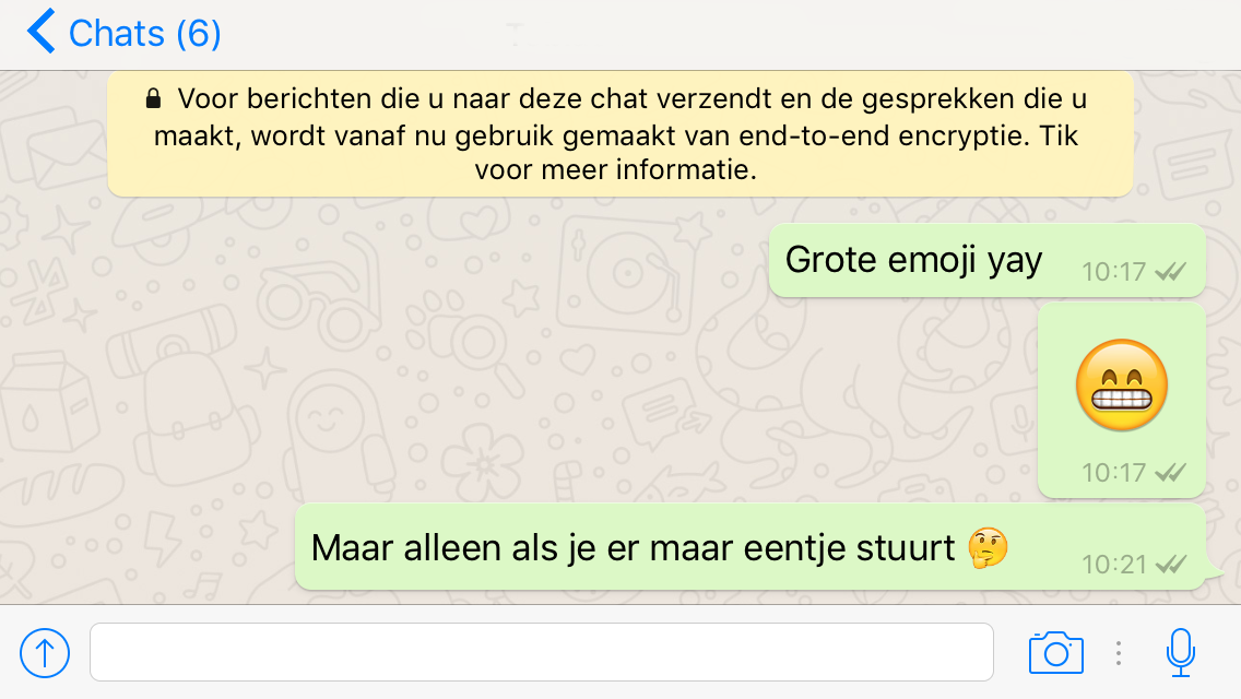 whatsappxl