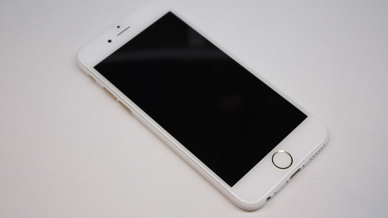 Witte iPhone 6s (onofficieel) - Foto 2/3