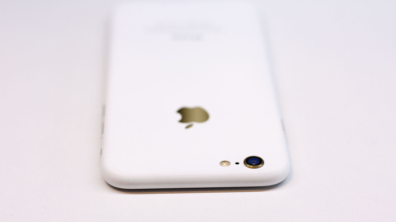 Witte iPhone 6s (onofficieel) - Foto 3/3
