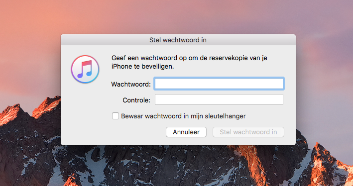 itunes-password