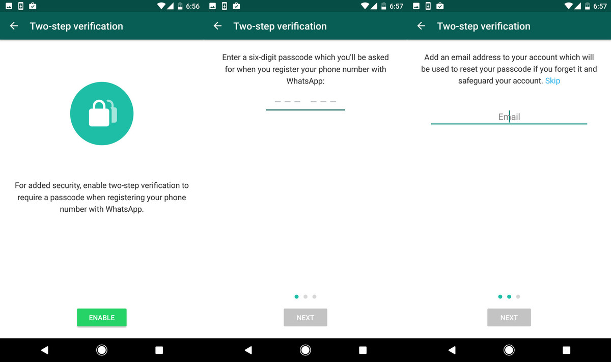 Afbeelding via: Android Central
