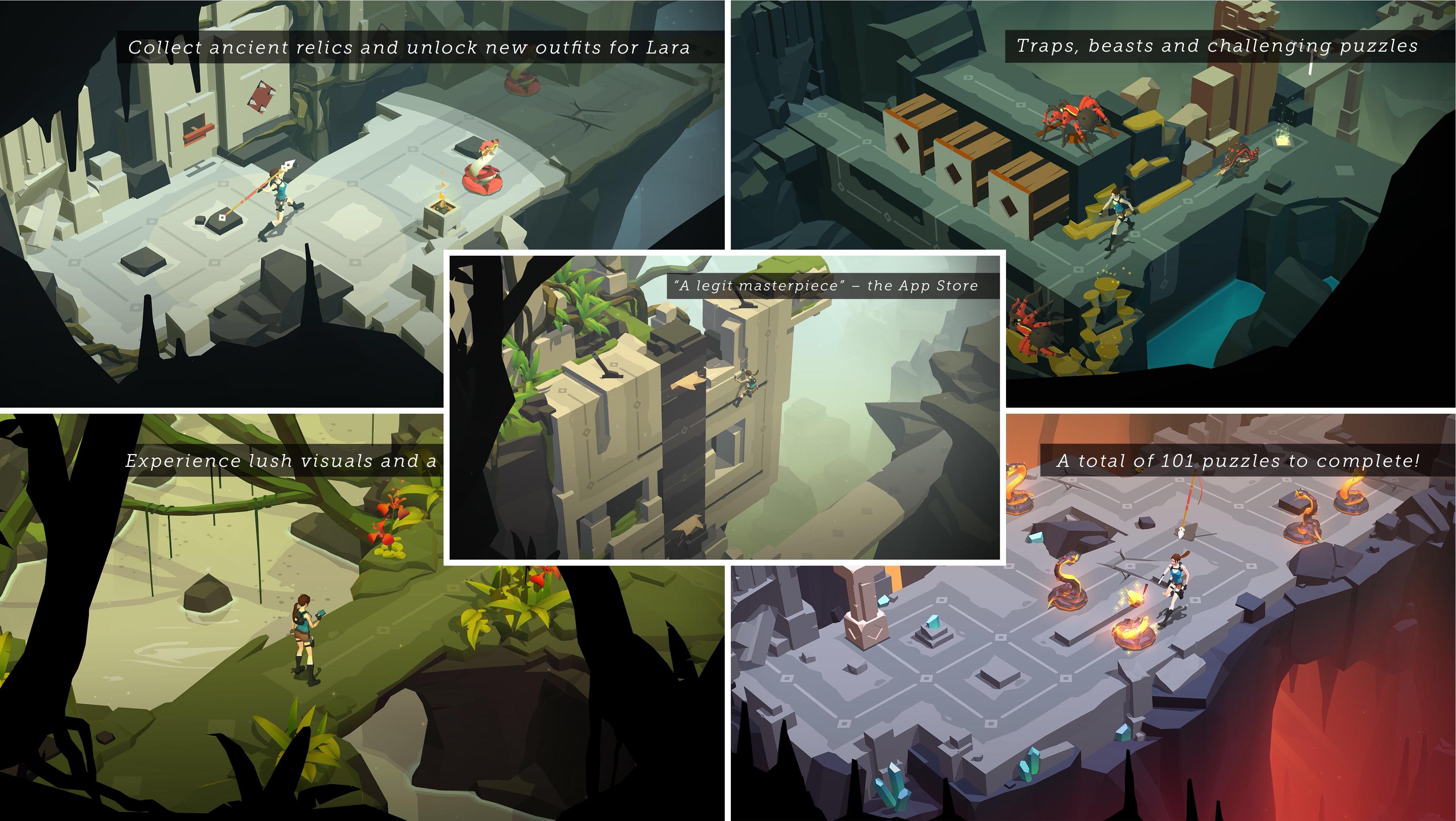 Lara-Croft-GO-for-tvOS-Apple-TV-screenshot-001