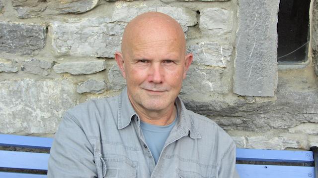 Michel Bareau (Archieffoto)