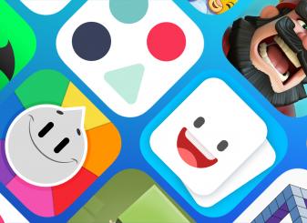 App Store universele aankopen