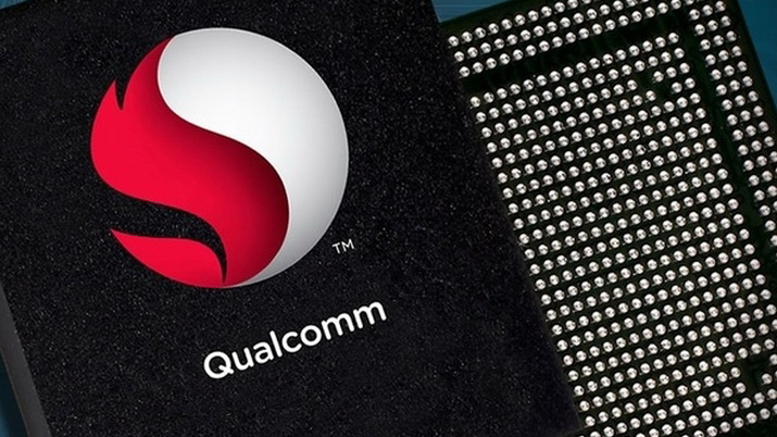 iPhone Qualcomm