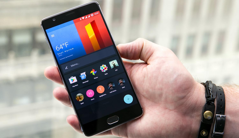 De OnePlus 3 is een van de telefoons met sjoemelsoftware.