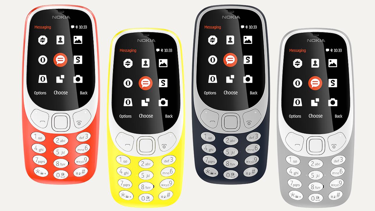 nokia 3310-v2