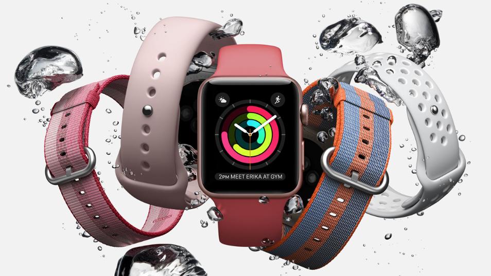 apple watch bandjes voorjaar 2017