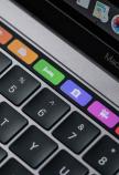 touch bar 16x9