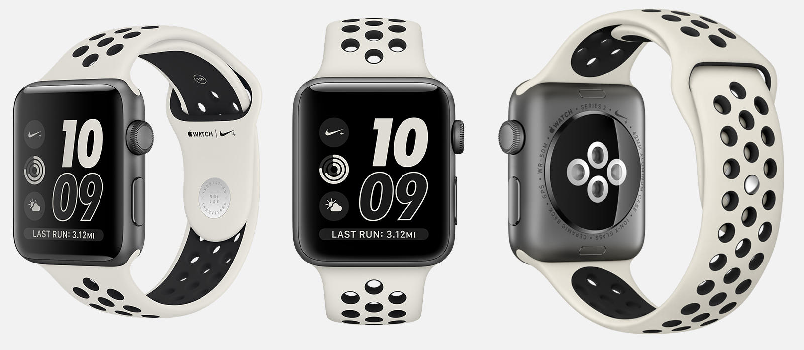 apple watch nikelab bandje