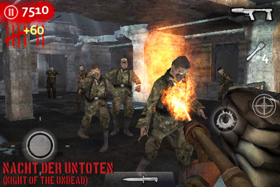 call of duty ios 1