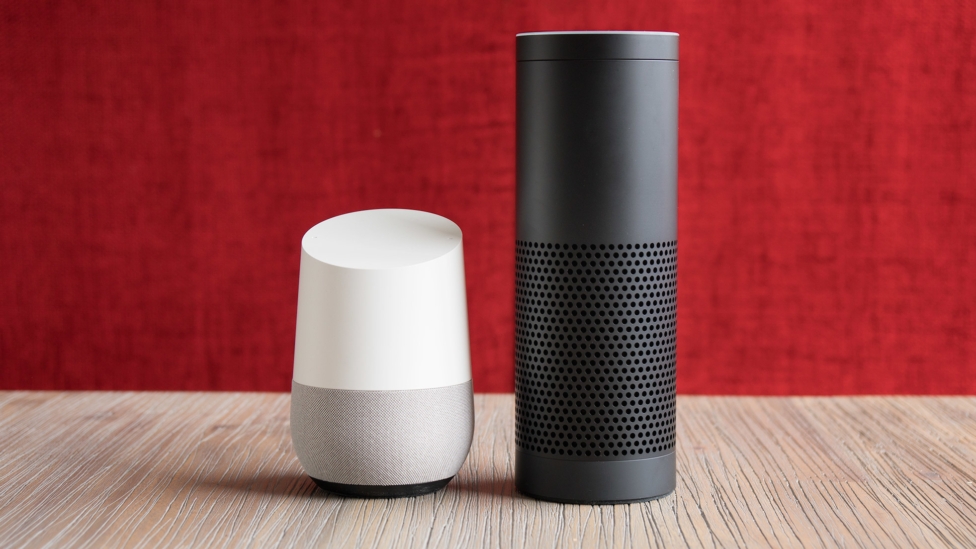 google home amazon echo 16x9