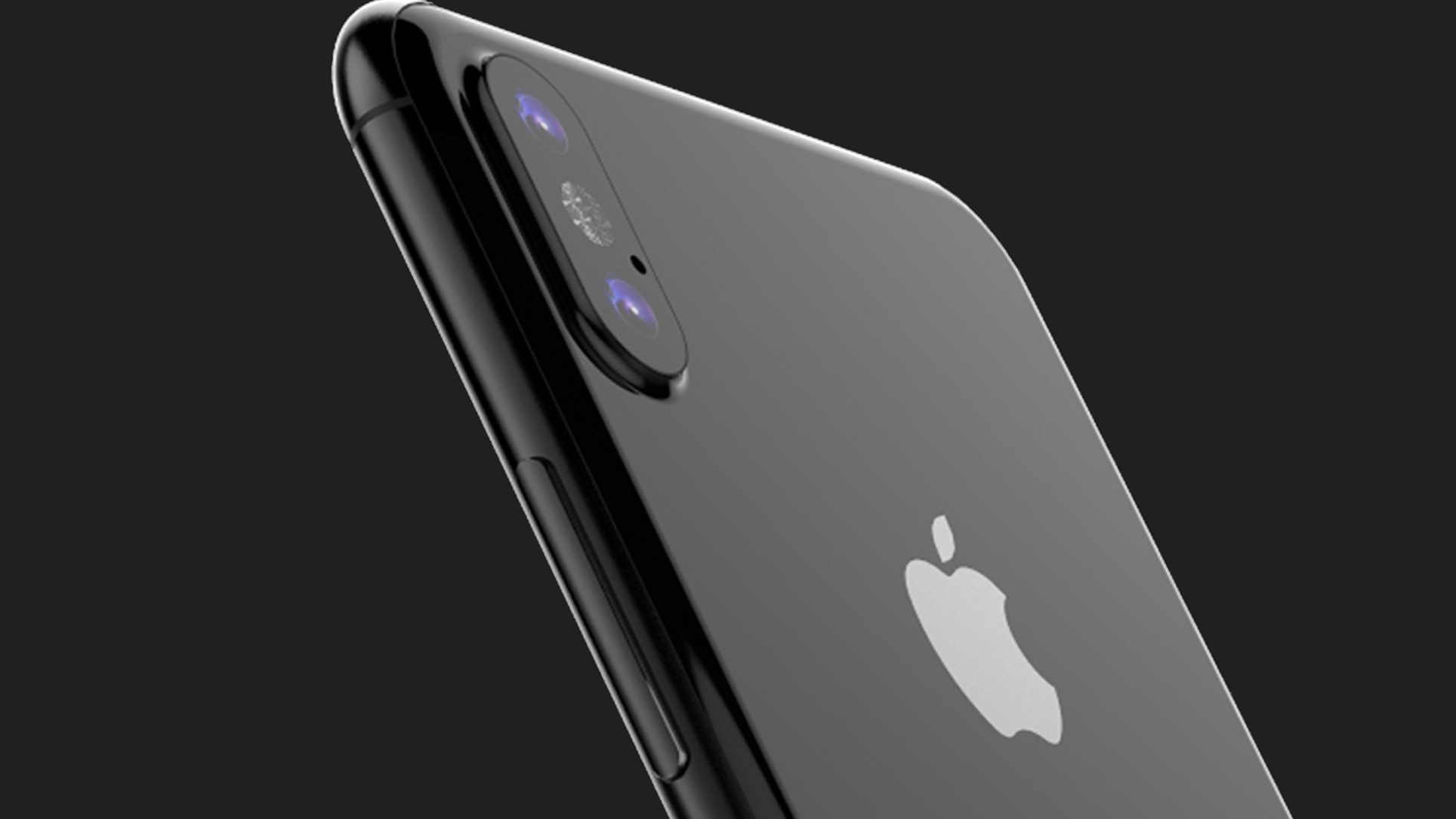 iphone 8 render 16x9