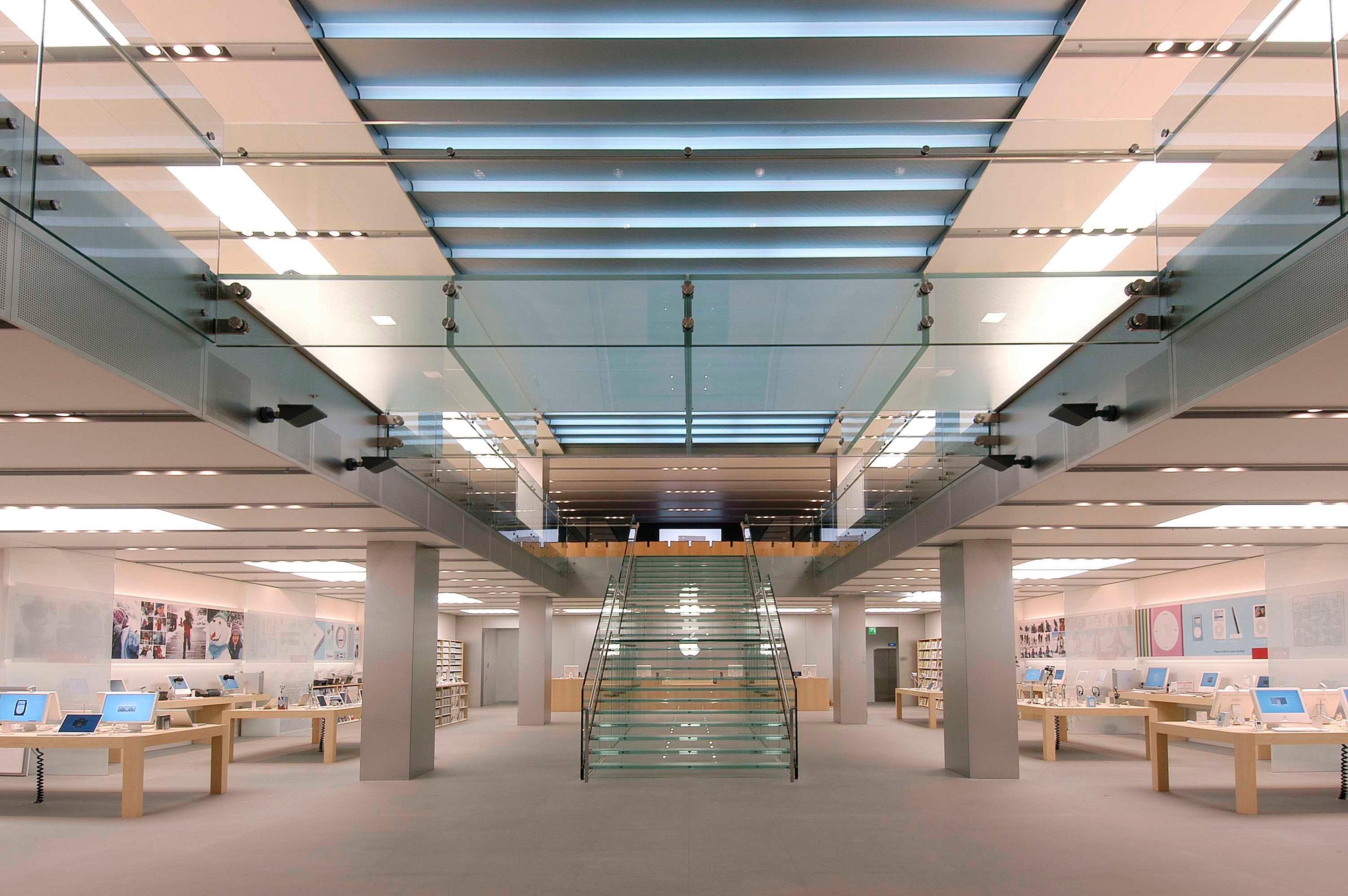 Apple Store Londen (oud)