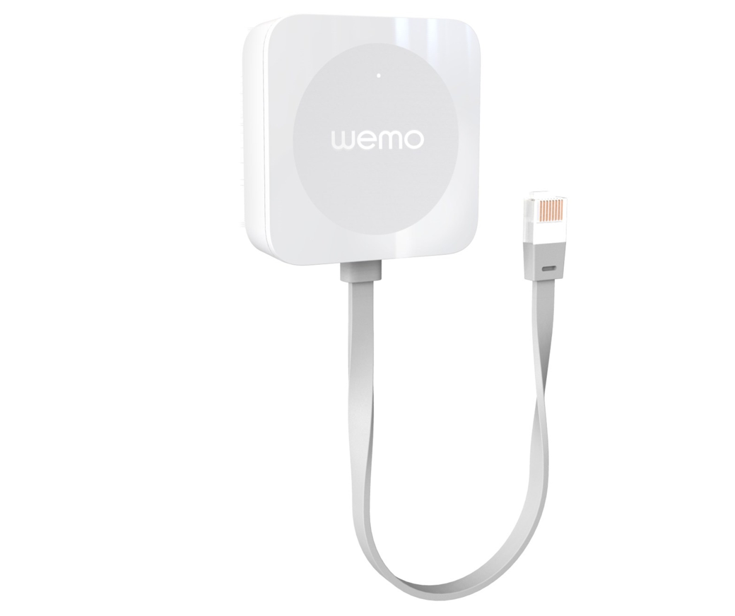 wemo homekit hub 001