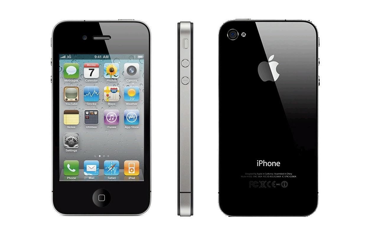 iphone 4 (2010)