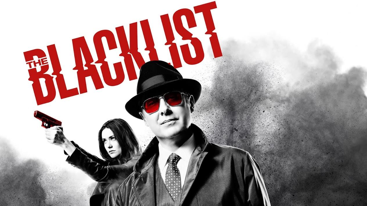 the blacklist 001
