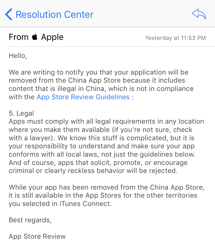 china-app-store-app-removal-notification