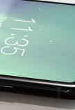 Opslagruimte van de iPhone 8