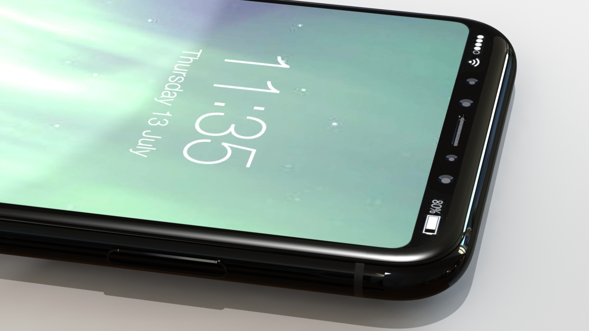 iPhone 8 CAD render alt 16x9