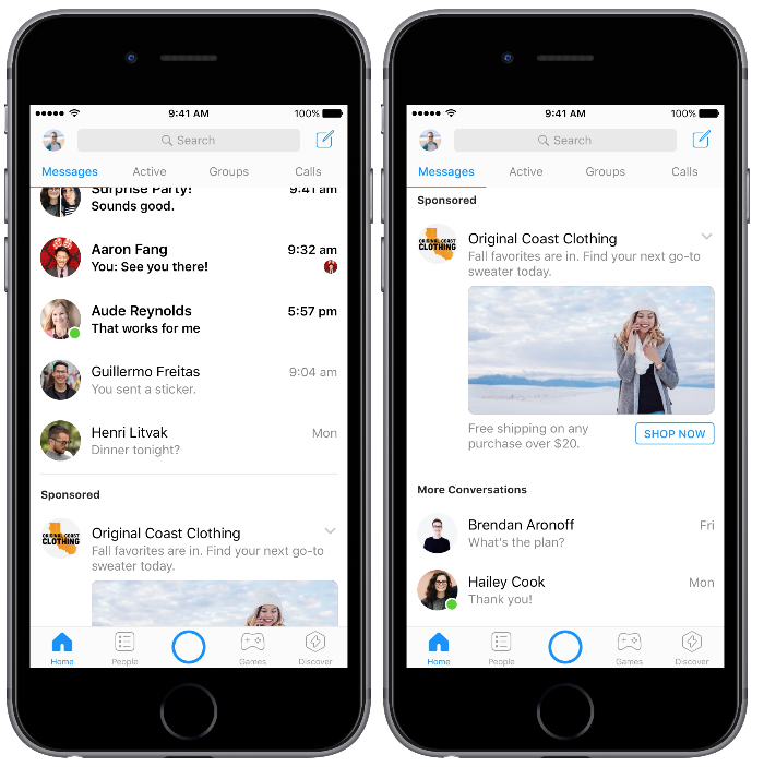 messenger ads 001