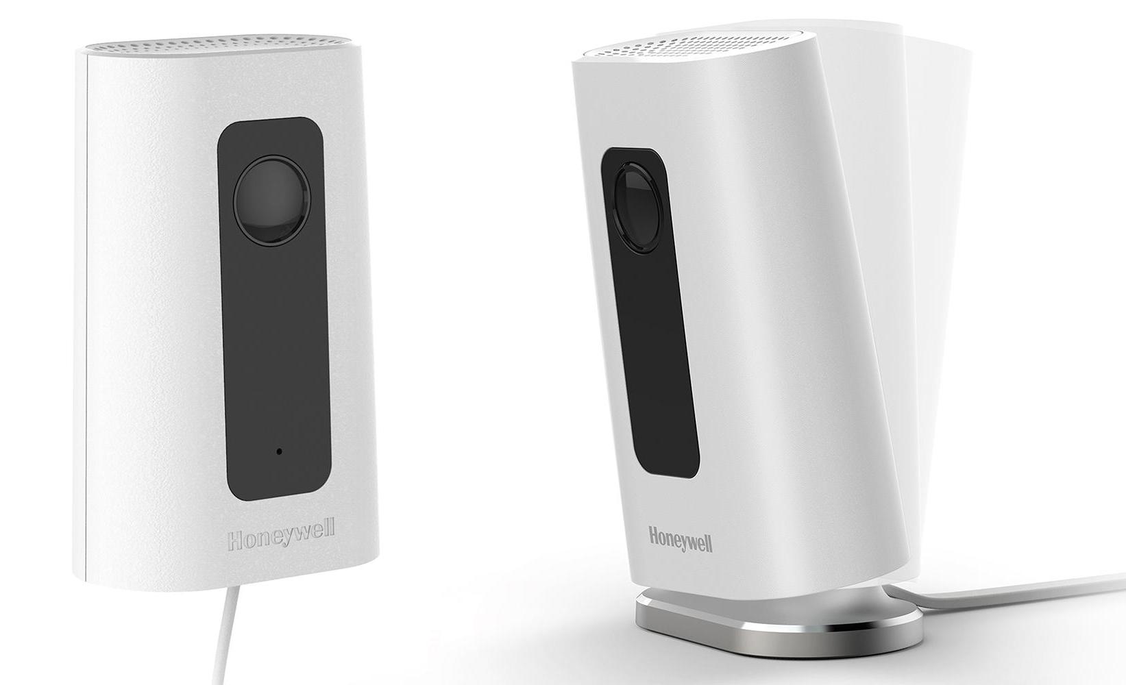 Honeywell Lyric C1 camera