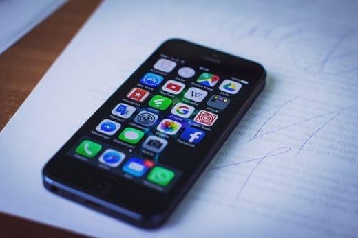 Apps iOS 11