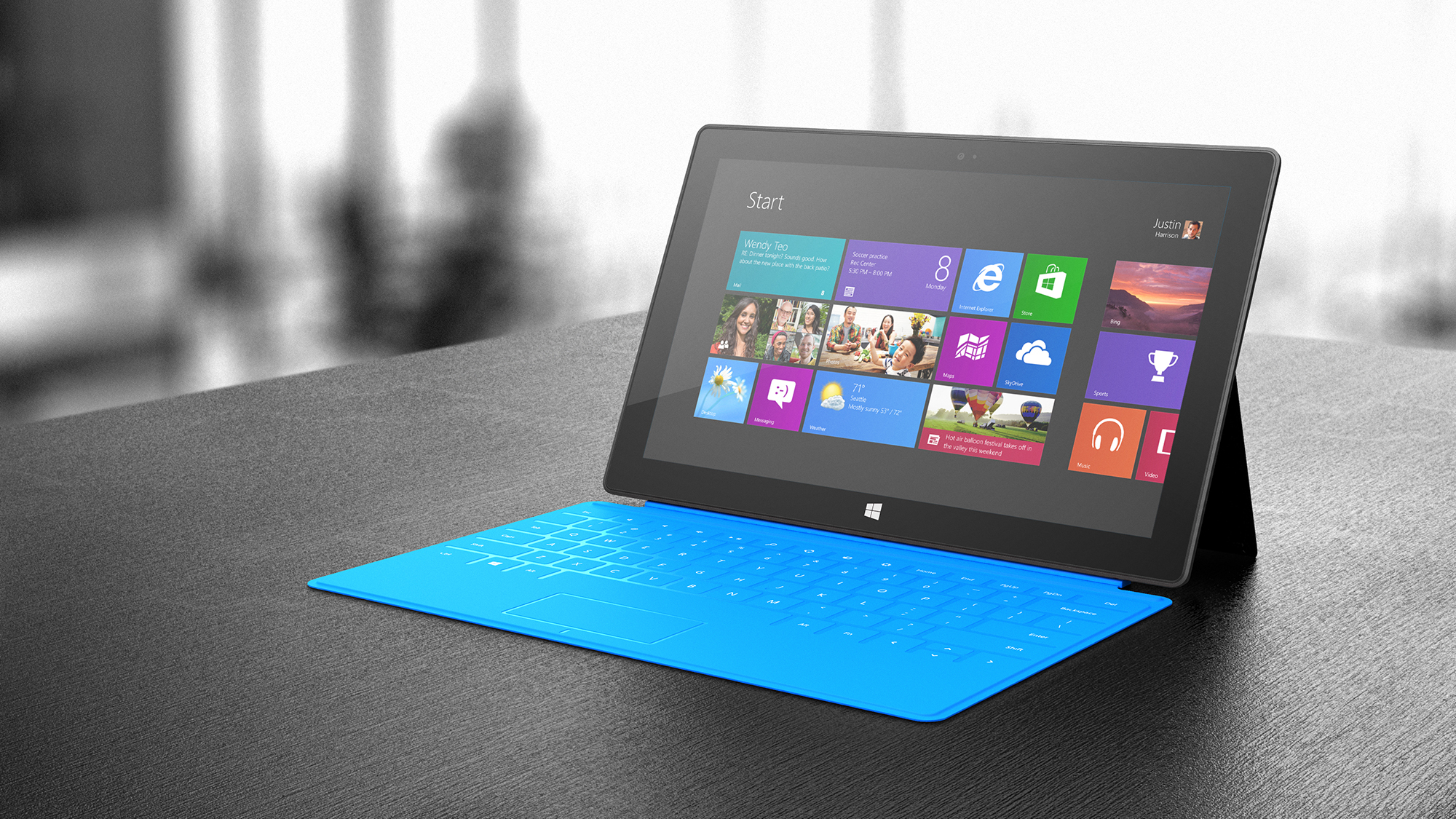 Microsoft Maakt Touch Cover Voor Ipad One More Thing