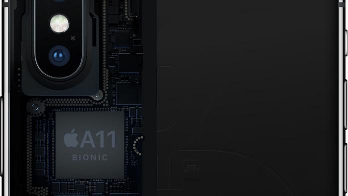 A11 Bionic 16x9