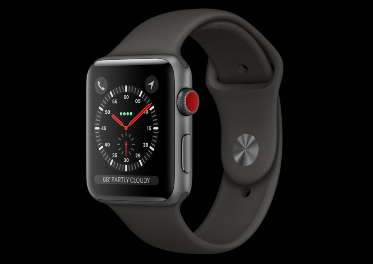 Apple Watch 4G 001