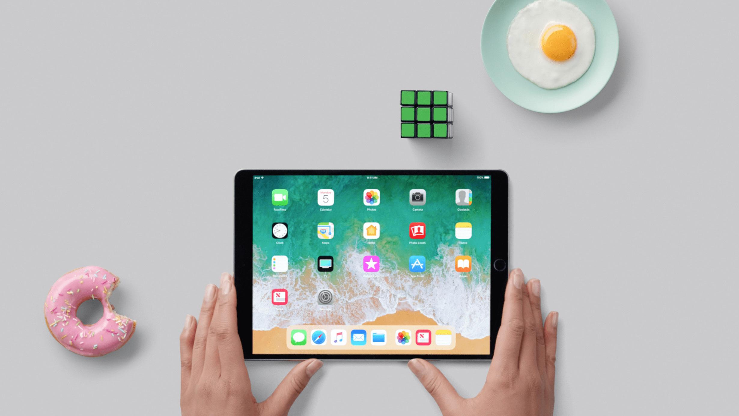 ios 11 ipad lifestyle 16x9
