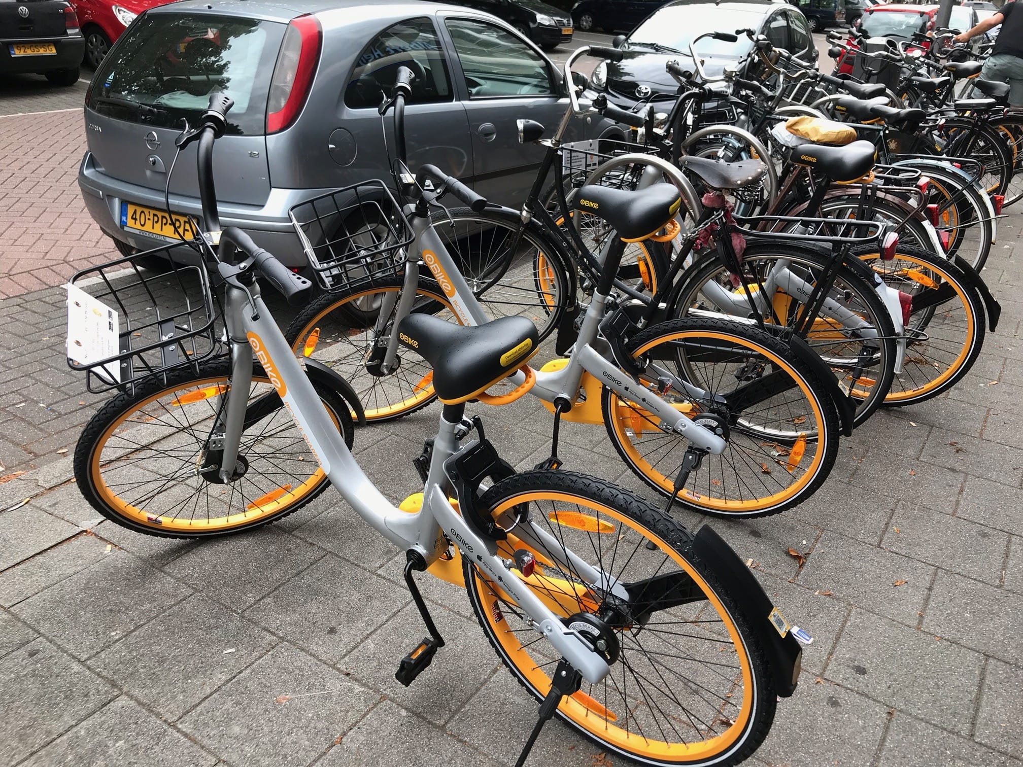 obike review 005