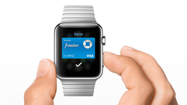Apple Pay Watch 16x9