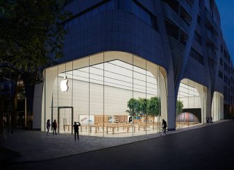 Apple patenten