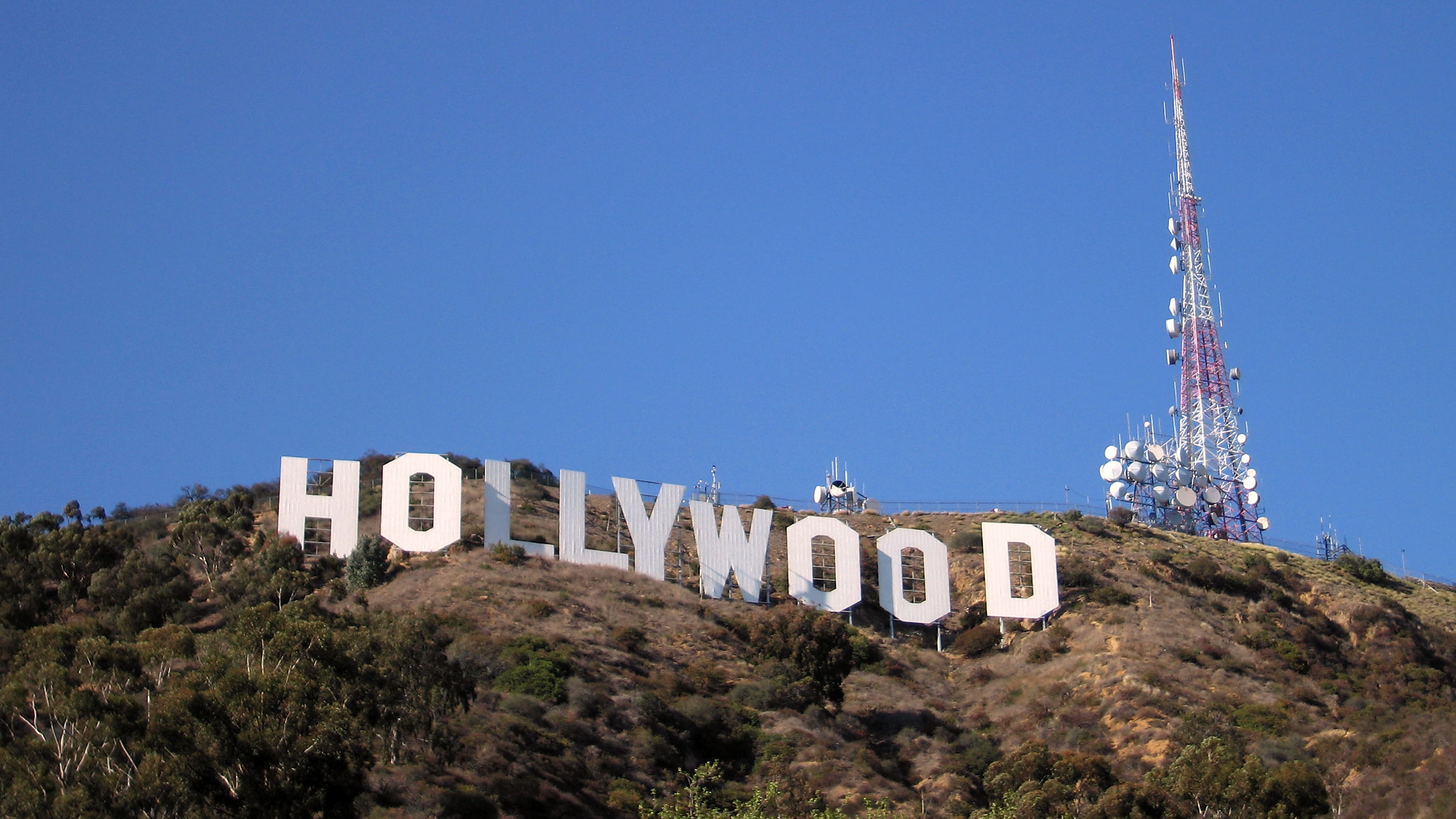 Hollywood 16x9