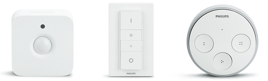 Philips Hue accessoires 001