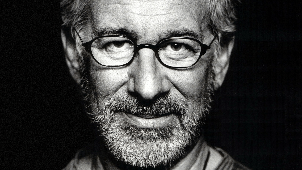 Steven Spielberg 16x9