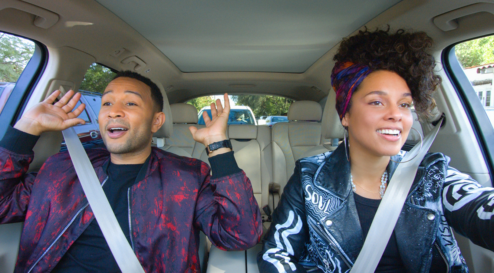 carpool karaoke screenshot 001