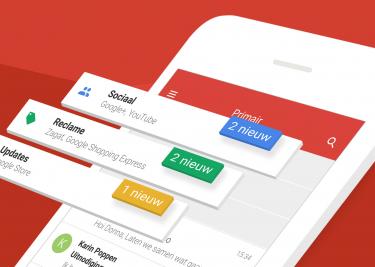 Gmail app ios