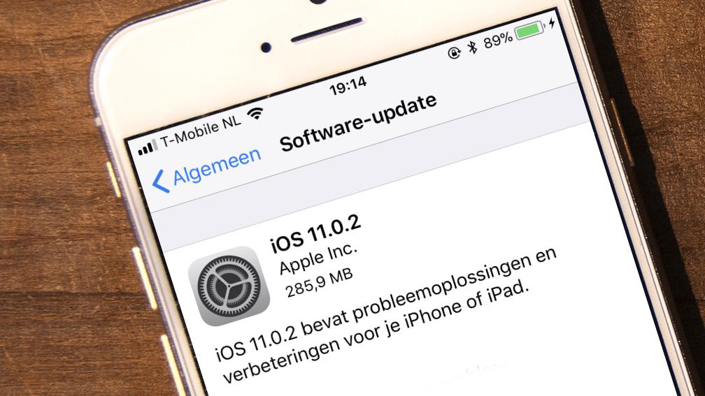 iOS 11.0.2 16x9