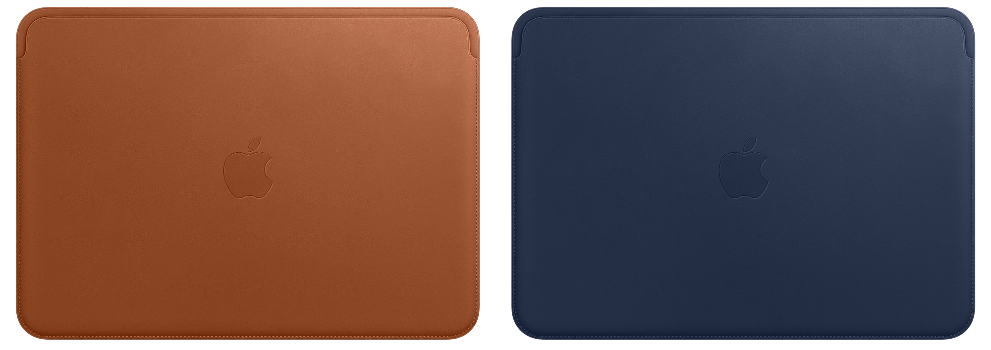 4bc24231b44 Apple komt met eigen MacBook sleeve » One More Thing