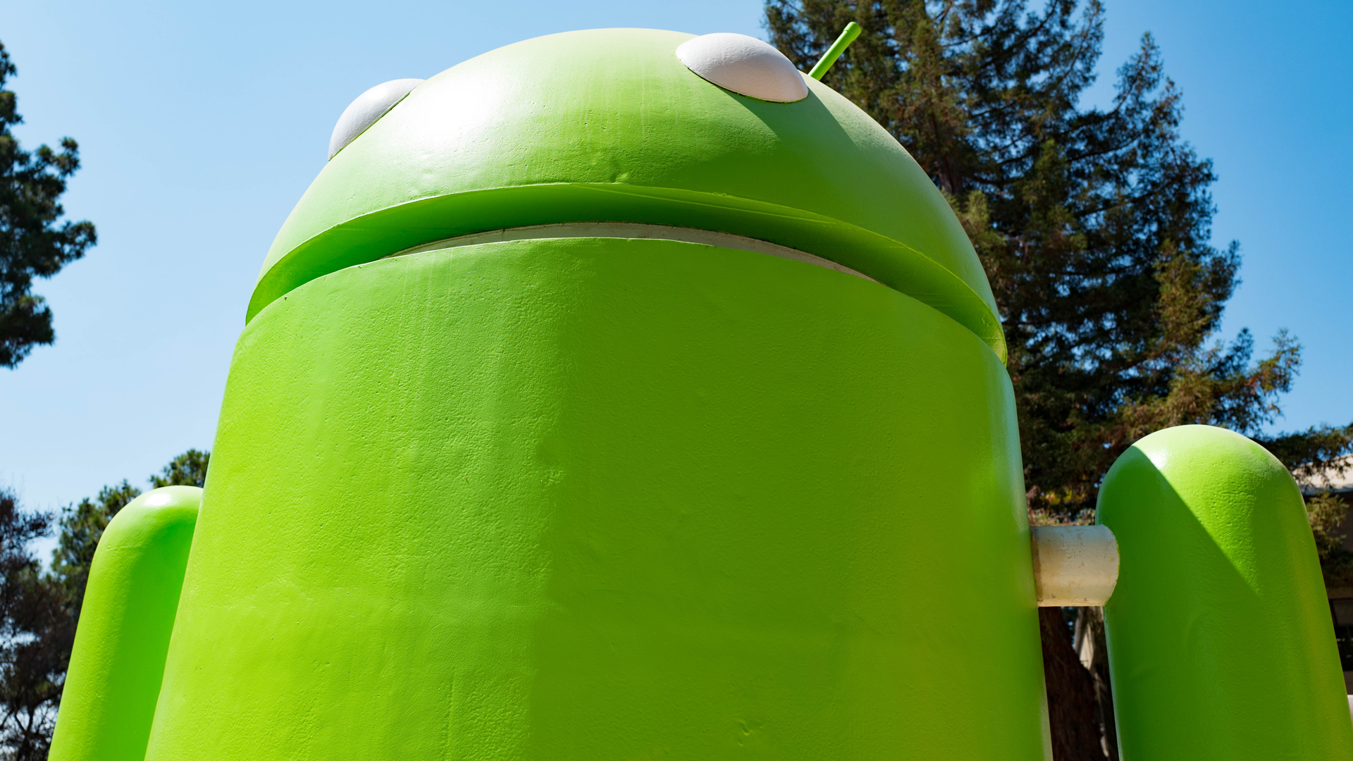 Android beeld 16x9