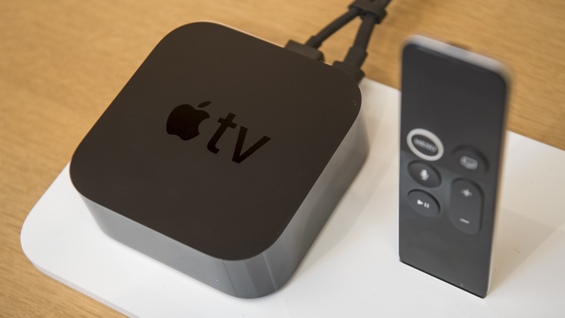 Apple TV 4K 2017 16x9