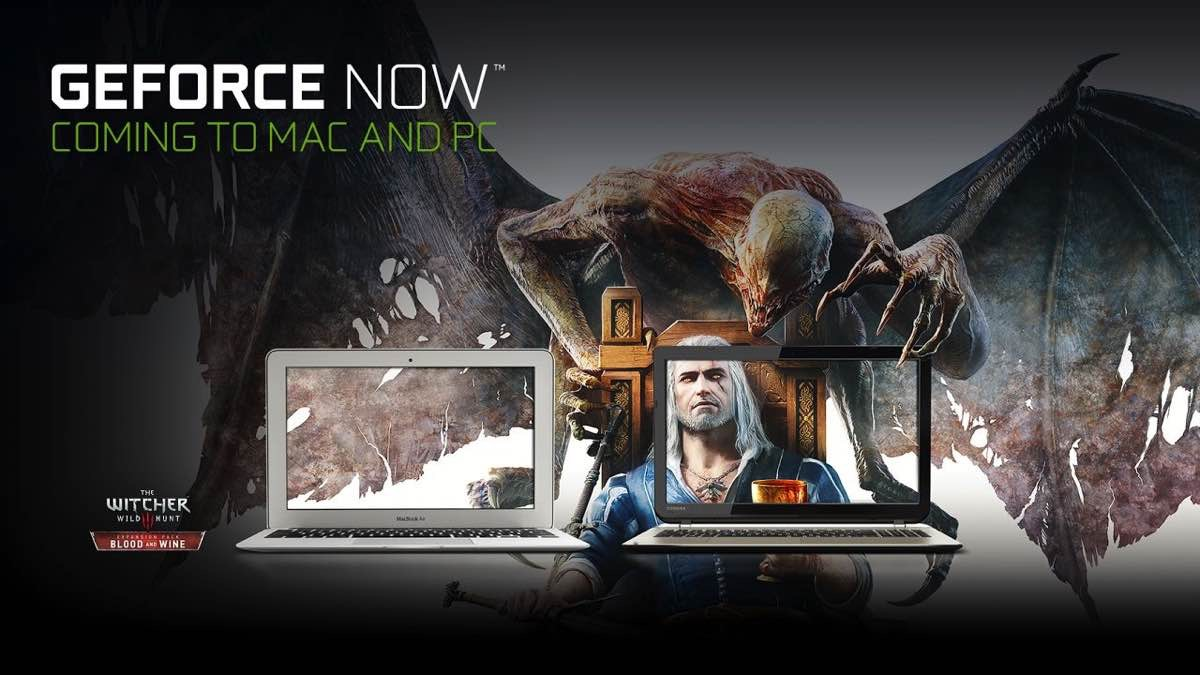 Geforce Now 1