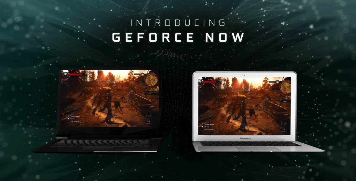 Geforce Now 2