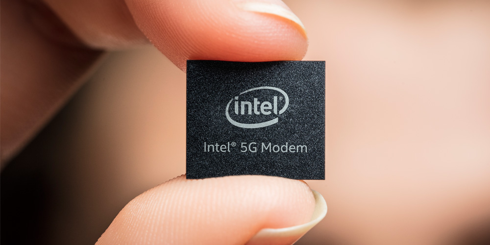 Interm model chip