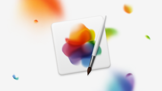 Pixelmator Pro icon 16x9
